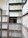 """Държавен Архив Сливен: """"Архивохранилището в ОУ """"Юрий Гагарин"""" - Сливен - отпечатък за сериозно и отговорно отношение към документите"""" - малка снимка"""